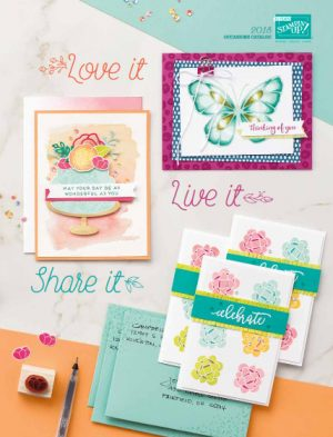 Occasions Mini Catalog Product Share