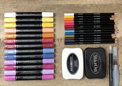 Color Coaching Class