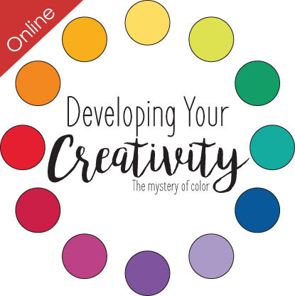 Developing Your Creativity – The Mystery of Color