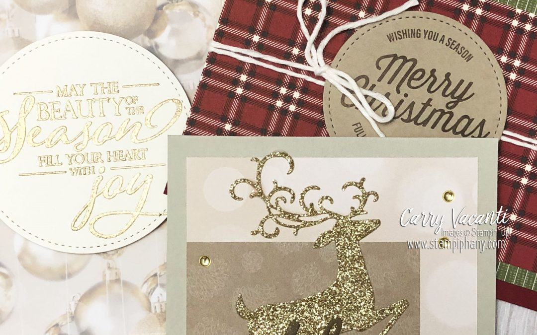 Quick & Simple Holiday Cards