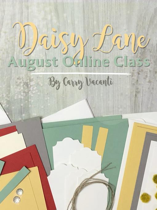 daisy lane online class
