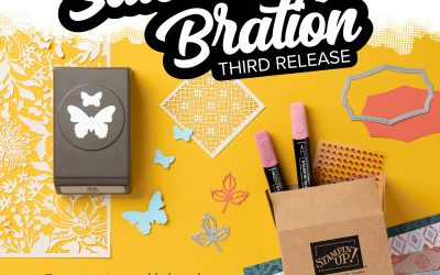 Just a few days left of Sale-a-bration…